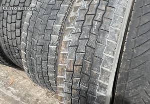Pneu 315/80r22.5 Michelin camião tractor semi