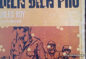 A Batalha de Dien Bien Phu, de Jules Roy