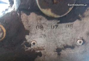 Tomada de força usada em grua palfinger pk 7001