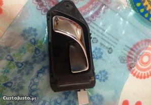 Puxador interior da porta auto