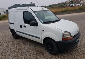 Renault Kangoo Citadino - 01