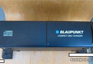 Blaupunkt compact disc changer