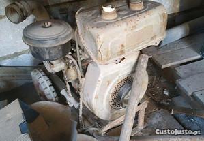 Motor bomba a gasolina 2 polegadas