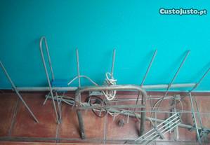 Antena exterior