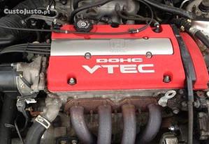 Motor Honda 2.2Vtec