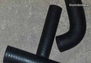 Kit tubos radiador massey ferguson 240