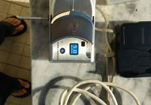 Máquina fotográfica Konica Minolta DiMAGE G530
