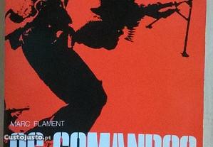 Os Comandos - Marc Flament