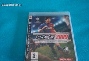 Jogos Ps3, Pes 12, 11, 09 Pro Evolution Soccer