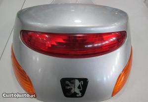 Baquet Origem traseira completa Peugeot elyseo 50