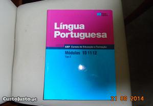 Português -CEF-Cursos de Educação e Formação