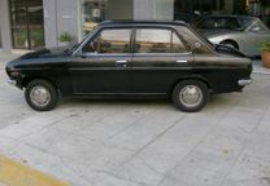 Nissan  DatsunDeluxe4P1Dono