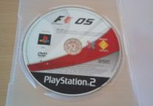 PS2 Slim + jogos