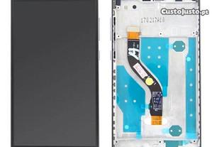 Ecrã touchscreen huawei p10 preto
