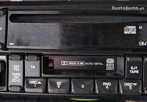 Auto Rádio Chrysler