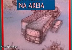 Um Risco na Areia - Manuel Tiago