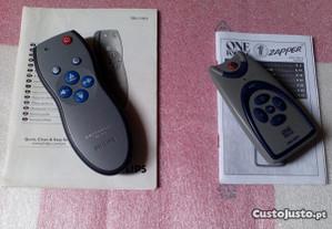 Comando ou controle remoto universal Tv