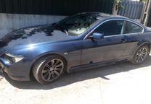 BMW 645 manual 333cv - 04