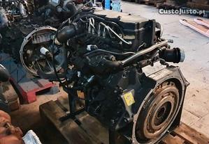 Motor Daf Lf45 Fr136S1 ISBe4 + 185