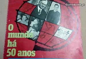 Revista Os grandes acontecimentos da História nº 3