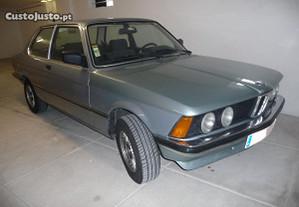BMW 323 i E21 - 82