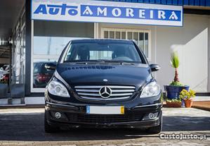 Mercedes-Benz B 180 2.0 Diesel Auto - 06