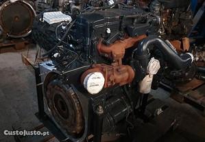 Motor Iveco Eurocargo Tector F4AE3481 - 180 Hp