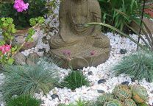 Jardins Feng Shui Interiores/Exteriores