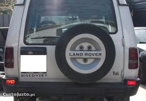 Land Rover Discovery 300tdi para peças