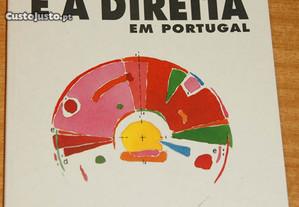 A Esquerda e a Direita em Portugal, Luís M.Pereira