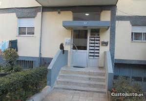 Apartamento T1 na Estacada- Bragança