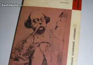 Madame Bovary, Gustav Flaubert - Extraits