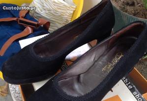 Lote de Sapatos de senhora