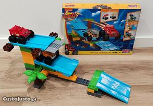 conjunto Legos Blaze