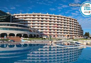 Apartamentos T2 Inseridos No Hotel Paraíso De...