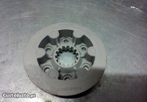 Prensa dos discos motor casal 125 K276