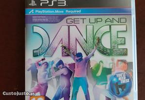 Dance star jogos PS3