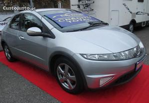 Honda Civic 5 portas Gasolina - 06