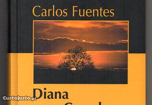 Diana ou a caçadora solitária (Carlos Fuentes)