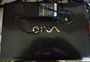 Sony Vaio - Pcg EB2S1E