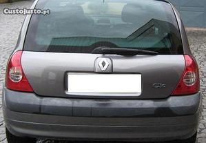 Renault Clio 1.2 16 V peças