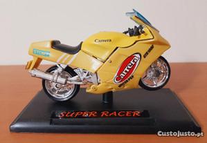 Moto Super Racer Carrera GTR 1000