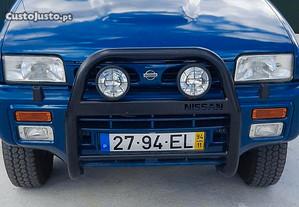 Nissan Terrano Terrano 2 100cv