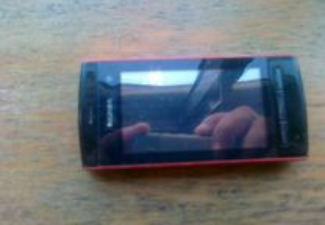 Nokia 5250 pra peças