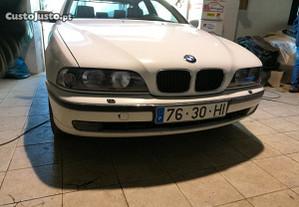 BMW 525 Tds - 97