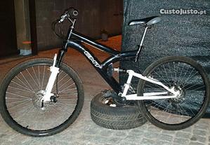 Bicicleta EMT 18v