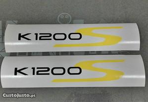Autocolantes para K 1200 S / K1200 / K1200S