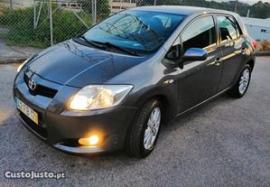 Toyota Auris sol - 08