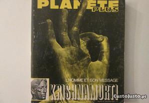 Planète plus- Krishnamurti