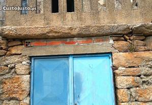 Casa para restauro em Póvoa de Penela